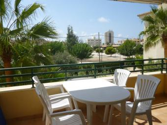 Vacation Apartment Colonia St.Jordi