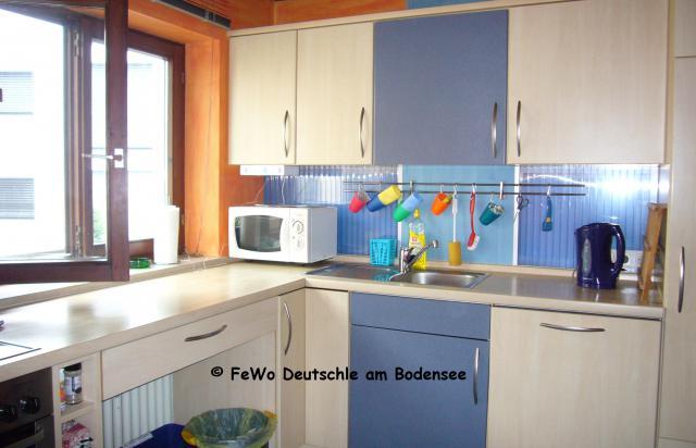 Ferienwohnung 3842 - Hausfoto 8