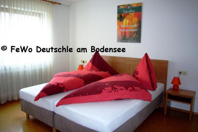 Vacation Apartment Friedrichshafen