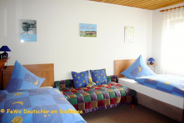 Ferienwohnung 3842 - Hausfoto 7