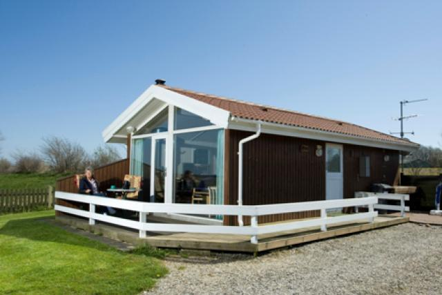Vacation Home Nordborg
