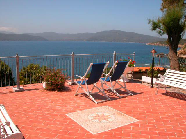 Vacation Apartment Capoliveri Vacation Property