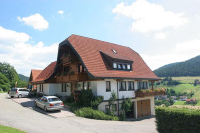 Vacation Apartment Baiersbronn Surrounding