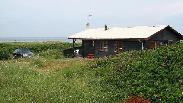Casa de férias Lønstrup Acomodação de férias