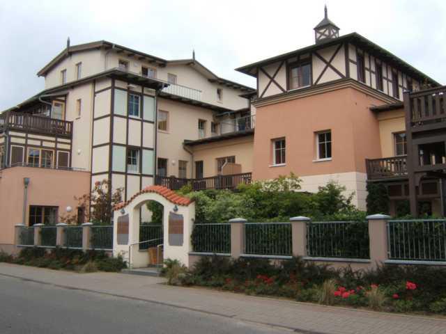Apartman za odmor Kühlungsborn Okolina