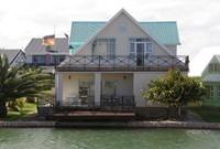 Jeffreysbay, Marina Martinique