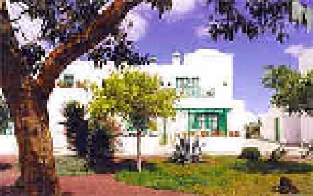 Apartamento de férias Playa Blanca Acomodação de férias