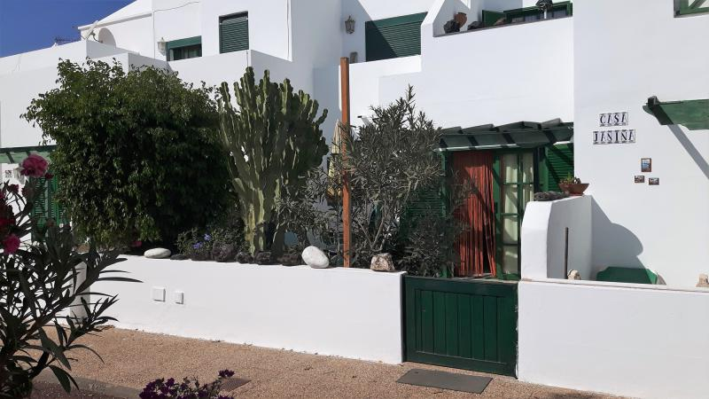 Ferienwohnung 4073 - Hausfoto 2