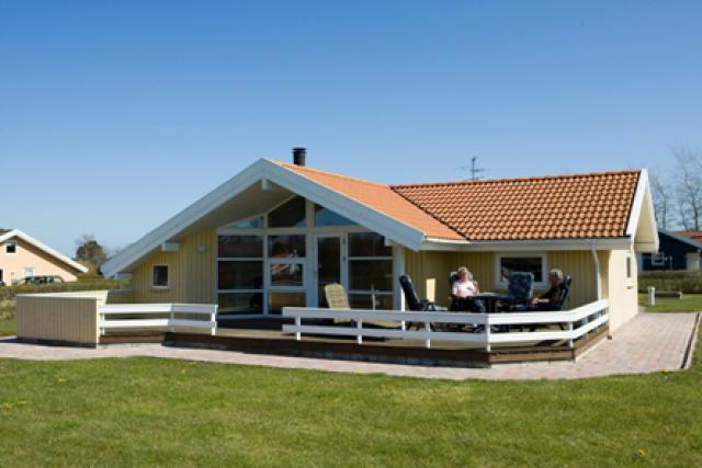 Casa de vacaciones Nordborg