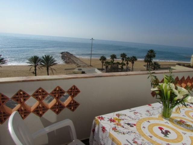 Vacation Apartment Quarteira