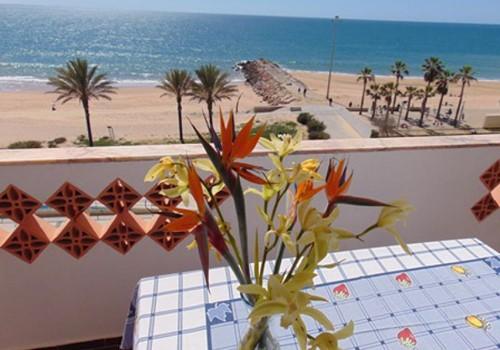Portugalia: Algarve<br>Ceny od 400 € /tydzien
