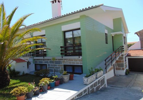 Portugal: Norte<br>Prices from 400 € /week