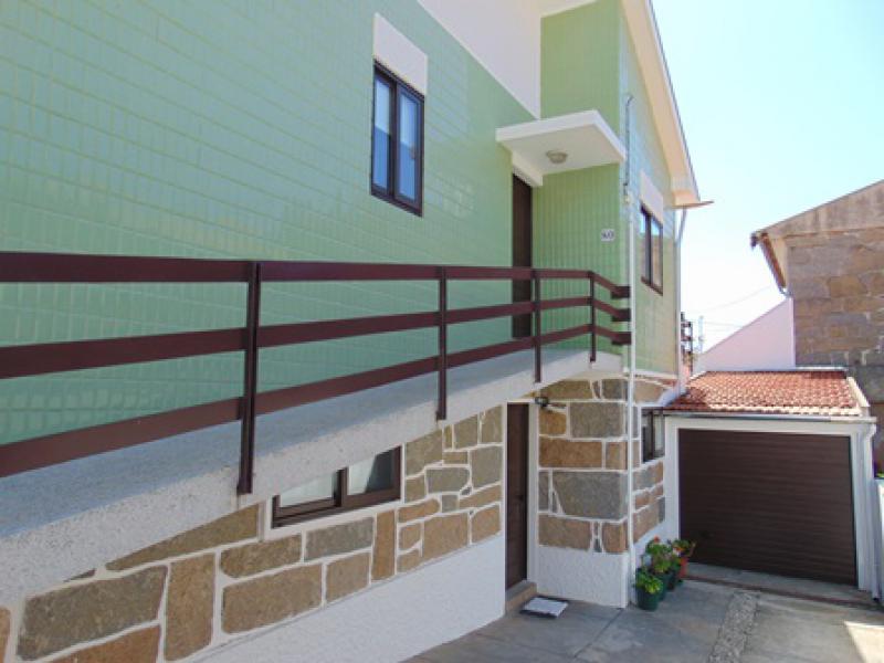 Ferienwohnung 4152 - Hausfoto 19