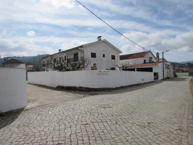 Vacation Home Santo-Estevao-Chaves