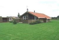 Ferienhaus Komet