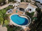 Villa Los Leudis - Feriehus Moraira (Alicante)