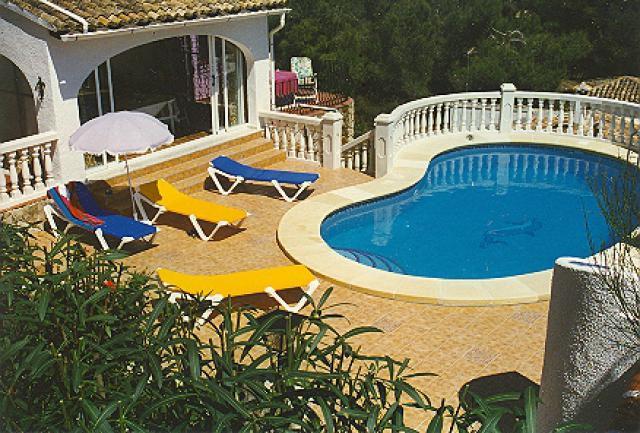 Ferienwohnung 4253 - Hausfoto 2