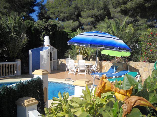 Ferienwohnung 4253 - Hausfoto 9