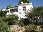 Bungalow La Alhaja - Ferienhaus Moraira/Alicante