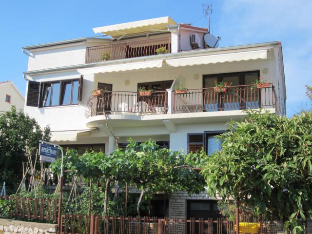 Apartamento de vacaciones Pakostane Objeto de vacaciones