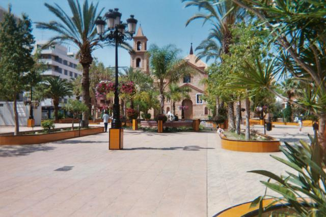 Vacation Apartment torrevieja Vacation Property