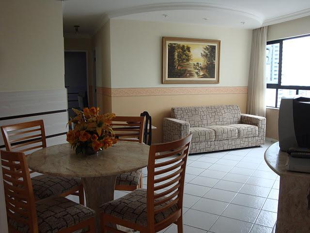 Vacation Apartment Boa Viagem-Recife/PE