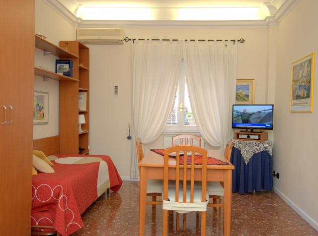Vacation Apartment Rome Surrounding