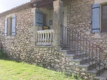Bastide du Prioura