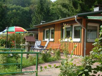 Ferienh�user Lausekuppe