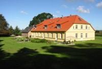 Ferienhaus Gut Rattelvitz**** auf Rügen