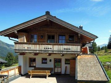 Ferienwohnung 491 - Hausfoto 1
