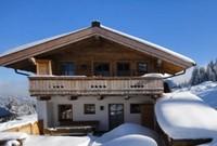 Skihütten Lang in Hochkrimml