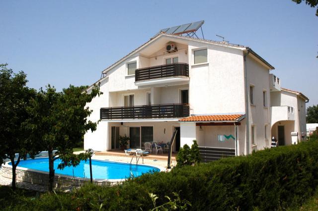 Vacation Apartment Porec Vacation Property