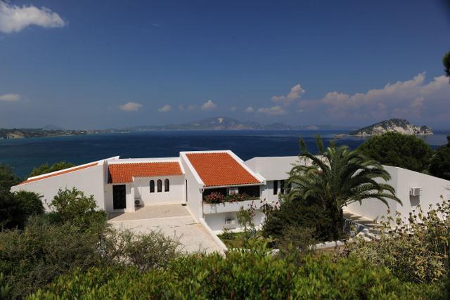 Vacation Apartment Zakynthos