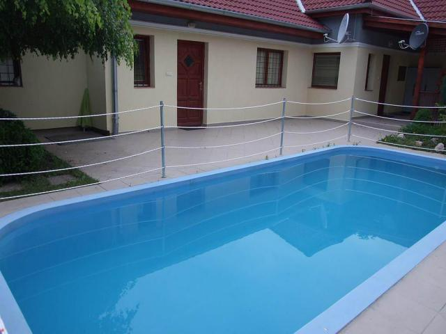Vacation Home Siofok Vacation Property