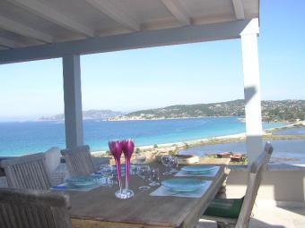 Vacation Home Porto Taverna