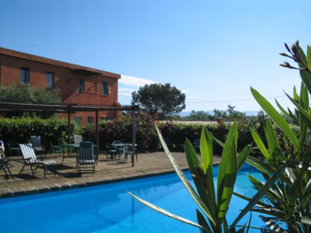 Vacation Home Frascati / Roma