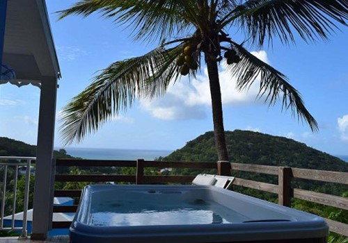 Guadalupe: Basse-Terre<br>precios desde 476 € /