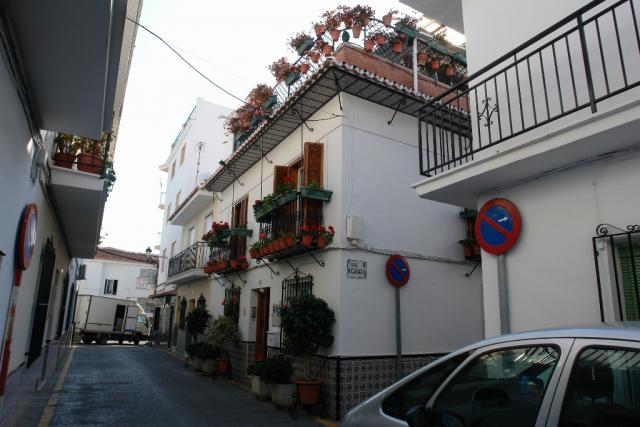 Appartement de vacances Nerja-Malaga Environnement