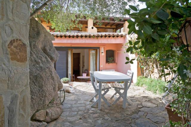 Vacation Apartment Porto Cervo Surrounding