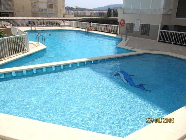 Ferienwohnung 5424 - Hausfoto 9