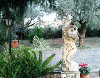 Vacanze in villa a Frascati