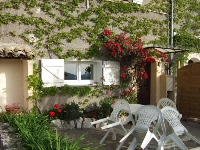 Gite-Holiday House ANDON Rooms