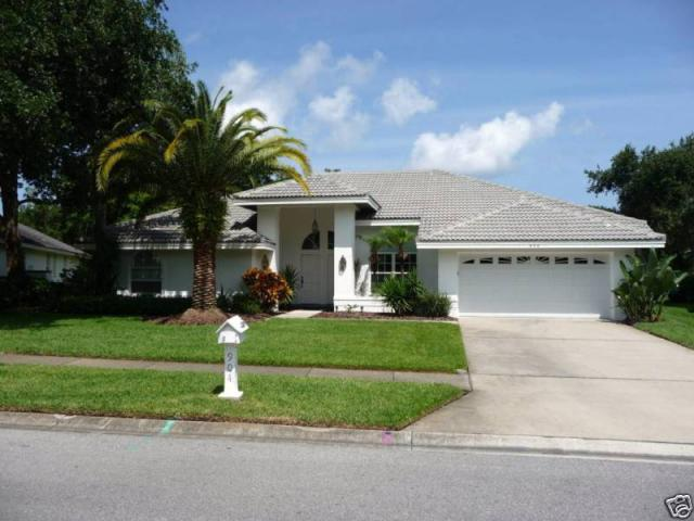 Vacation Home Palm Harbor Leisure