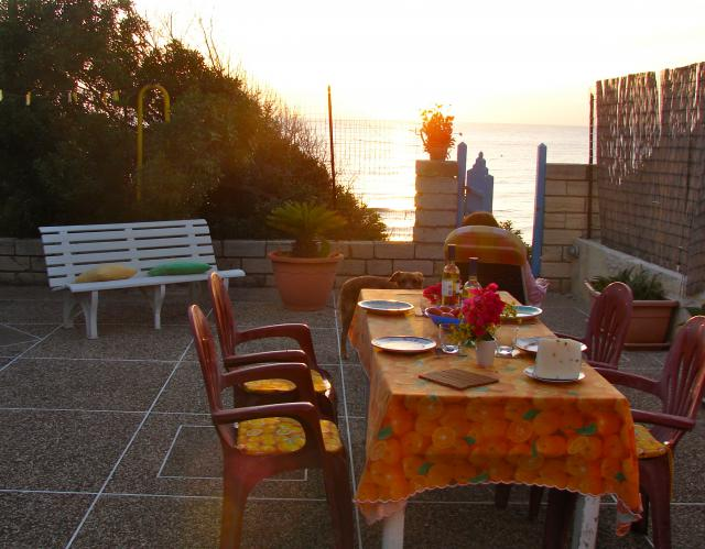 Vacation Home sciacca Surrounding