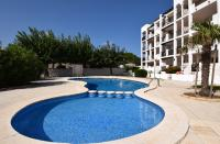 Flamicell mit Pool ,Klima - Vacation Apartment Empuriabrava