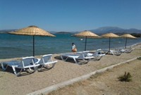 holiday villas cesme