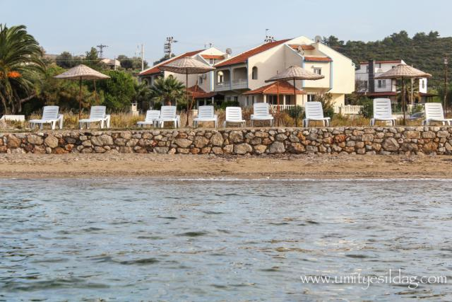 holiday villas cesme - Feriehus Stue