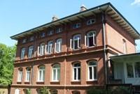 Herrenhaus zw. Büsum & St.Peter-Ording