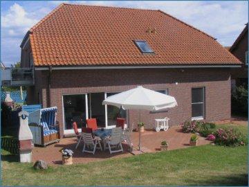 Ferienwohnung 607 - Hausfoto 1